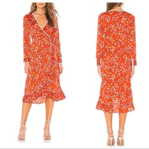 NWT Free People Covent Garden Dress